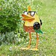 Solar Novelty Doctor Duck Light