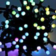 25m Smart App Controlled Twinkly Christmas Fairy Lights
