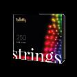 20m Smart App Controlled Twinkly Christmas Fairy Lights - Gen II