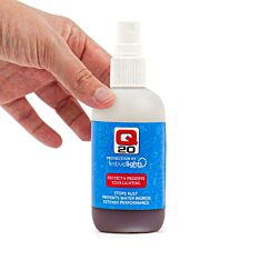 Q20 Multi Purpose Protection Spray for Outdoor Lights, 125ml