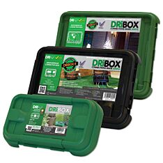 Dribox Weatherproof Connection Box