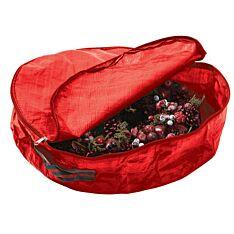 61cm Large Christmas Wreath Storage Bag