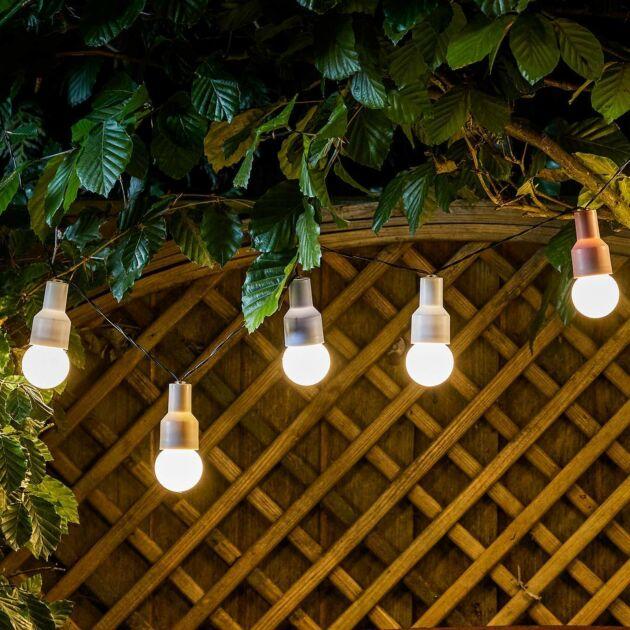 Solar Hygge Fairy Lights