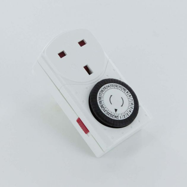 24 Hour Timer Accessory
