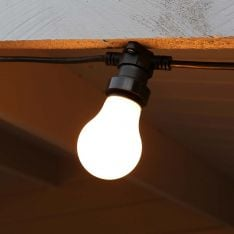 E27 LED A60 Festoon Bulb