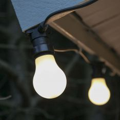 B22 LED A60 Festoon Bulb