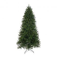 Green Rockingham Pine Christmas Tree